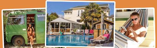 Nelson Backpacker Hostel & Facilities