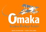 Omaka Classic Fighters Airshow, Blenheim NZ